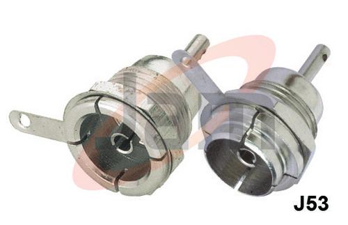 RF Antena Socket Solder Type
