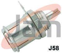 RF  Socket Chasis FR MNTG  DLX