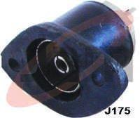 RF Socket Chasis Half Metal