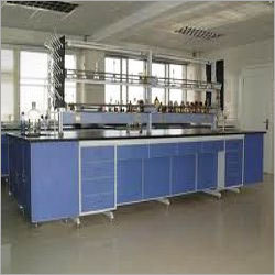 Modular Laboratory Furnitures
