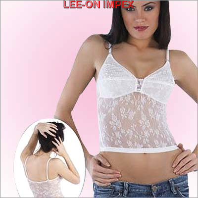 Netted Camisole