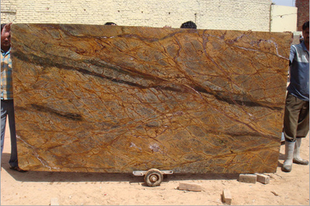 Forest Brown Marble