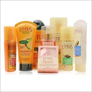 Lotus Herbal Products