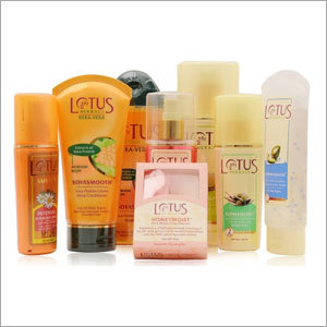 Lotus Herbal Products