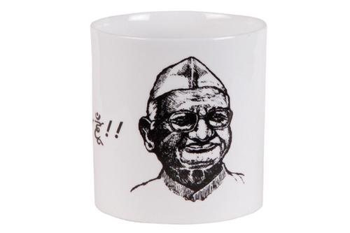 Bone China Mugs