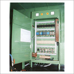 Filter Centralized Control Panel