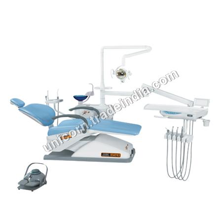 Star Dental Chair