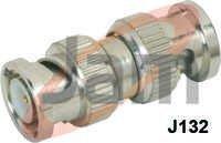 BNC Plug  BNC Plug (PTFE)