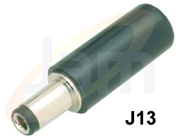 Mini DC Plug 2.1 mm-2