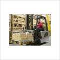 Industrial Forklift Contractor