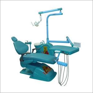Pedo Dental Chair