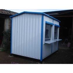 FRP Standard Cabin