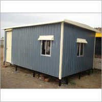 Small Office Cabins
