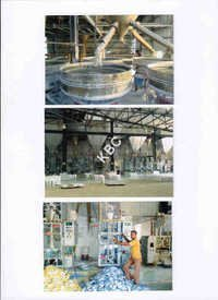 Salt Making Machinery
