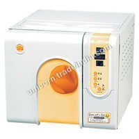 Runyes Fully Automatic Dental Autoclave- QI-15L