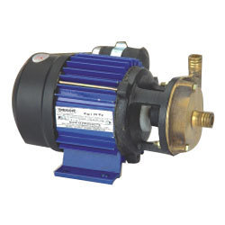 Junior Monoblock Pump-AC-10 PUMP