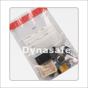 Security Tamper Bags