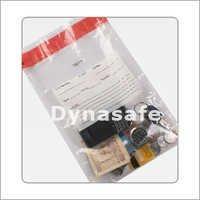 Tamper Proof Plastic Envelopes