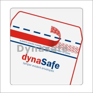Tamper Evident Security Plastic Envelopes