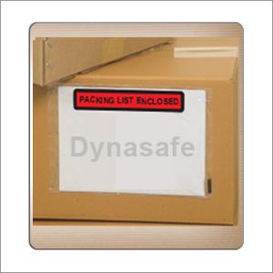 Document Carrier Envelopes