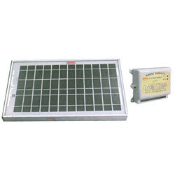 Photovoltaic Module Solar Charger