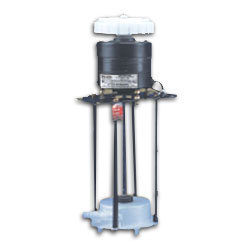 Vertical Cooler Pump