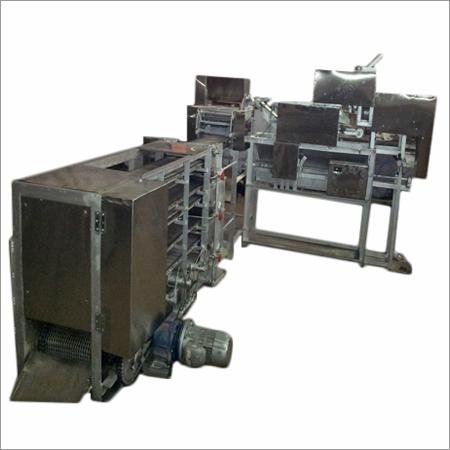 Precision Chapati Machine