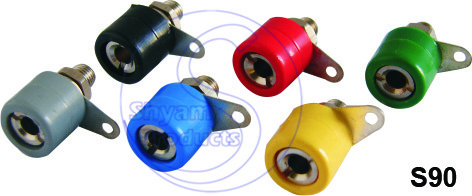 4mm Banana Socket DLX