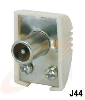 RF Box plug  DLX