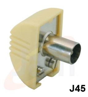 RF Box Plug S DLX