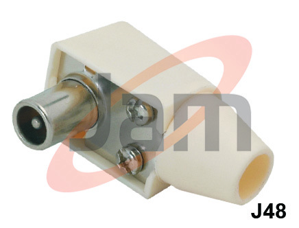 Box Plug Heavy Duty  DLX