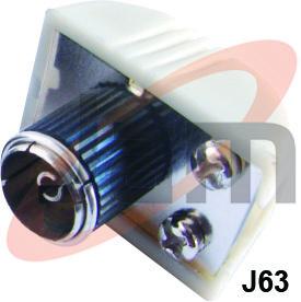 RF Socket Box Type