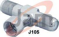Tee Jointer 1 F Plug 2 F Socket