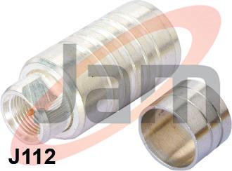 LCM 15 Plug With GP Pin & Ring ID 58