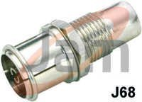 RF Socket  RCA Socket Adaptor BPL Type