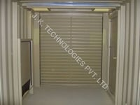 Generator/Equipment Container Enclosures