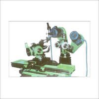 Primary Clearance Grinding Machine