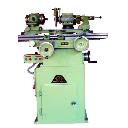 Universal Tool Machinery