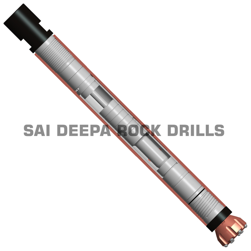 DTH Hammer - ST45PA