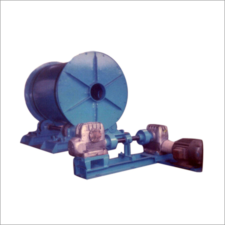 Rotary Smelter For Frit