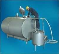 Bulk Milk Cooler-3000 & 5000 Ltr