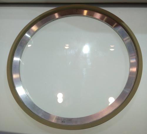 Vitrified Bond Wheel