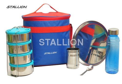 Vacuum Lunch Boxes