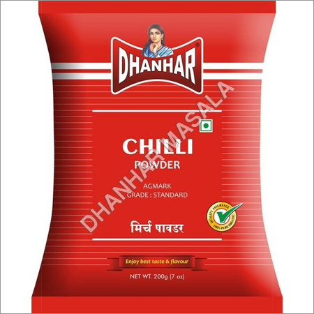 Red Chilli Masala Powder Exporters India