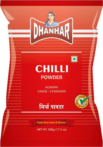 Red Chilli Powder Exporters of Gujarat India