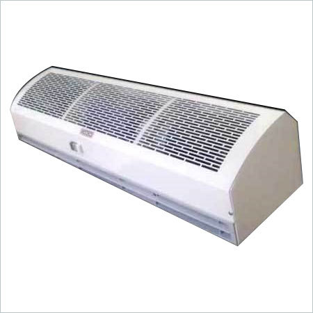 Air Curtains