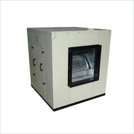 Air Cleaning Units