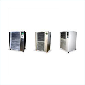Dry Resistant Dehumidifier