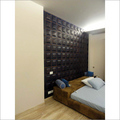 Decorative Leather Wall Tile