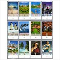 Promotion Calendars